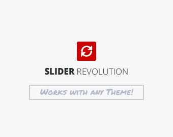 Slider Revolution视差响应幻灯插件中文汉化版5.4.7.2 1